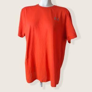 Under Armour Run | light breathable logo shirt